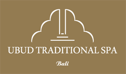 Ubud Traditional Spa Logo