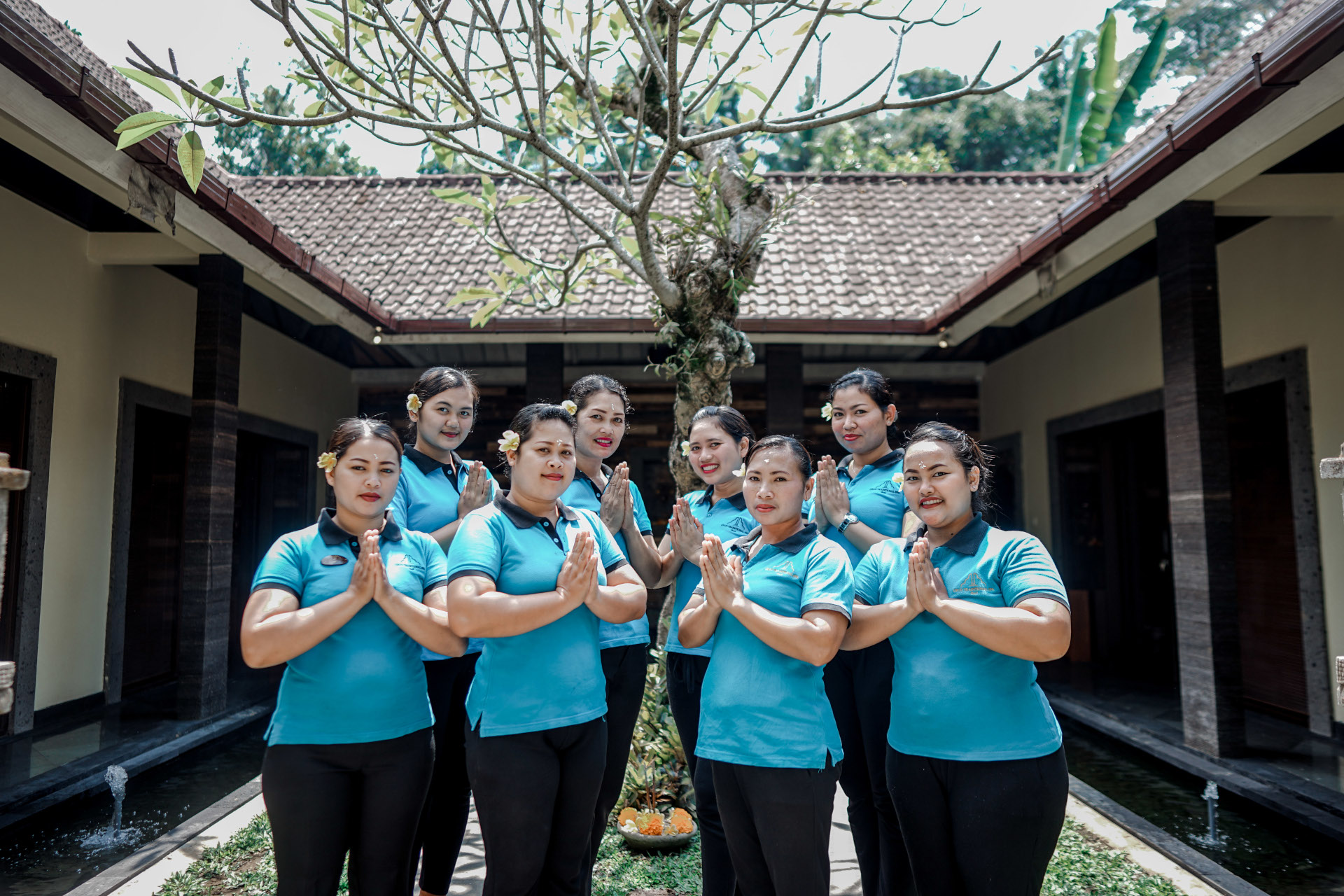 Ubud Traditional Spa
